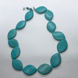 Turquoise Necklace from Mexico